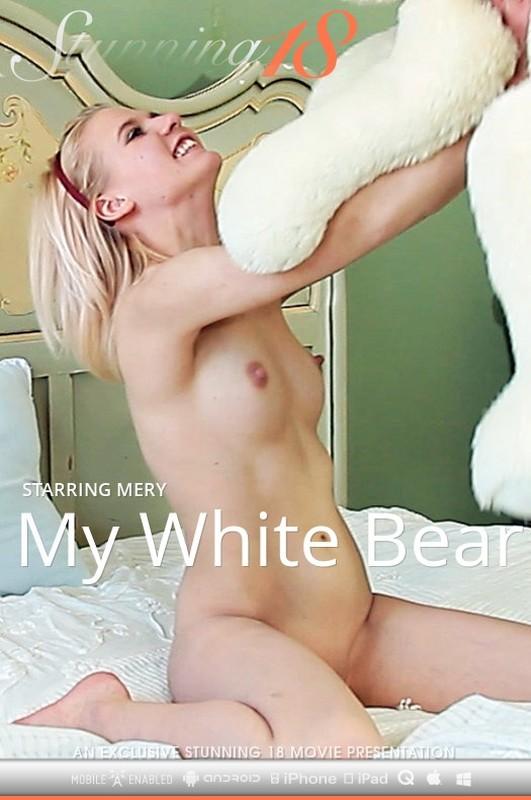 Mery - My White Bear (2021-09-18)