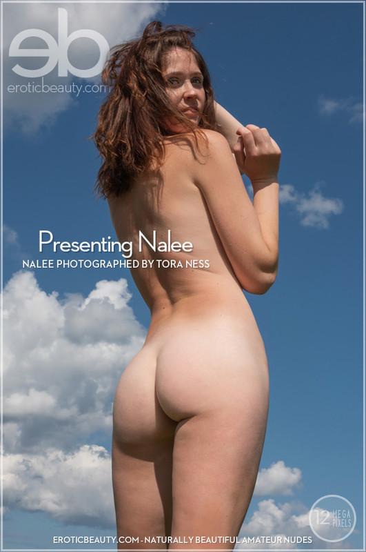 Presenting Nalee (2021-09-18)